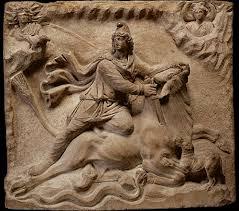 Jesus-Mithra