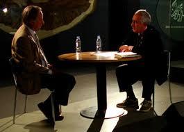 Ben Stein interviewing Richard Dawkins